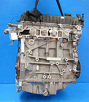 Двигатель Mazda 3 2.0, 2004-2006 тип мотора LF17