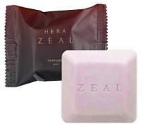 Мыло люкс- бренда Hera - Zeal роза-мускус 60г
