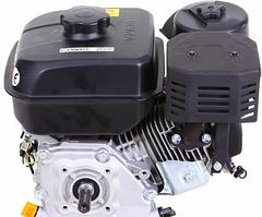 Бензиновий двигун WEIMA WM170F-T/20 NEW шліци