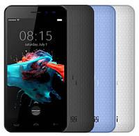 """Смартфон Homtom HT16 2sim, 3G, экран 5"""" IPS, 4 ядра, 1/8Gb, 8/5Мп, 3000мАч, GPS, Android 6.0"""