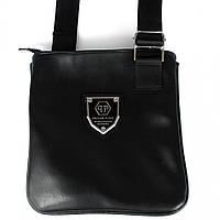Барсетка, сумка мужская, модная сумка philipp plein