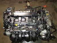 Двигатель Mazda MX-5 III 2.0, 2008-today тип мотора LF62, LF-DE
