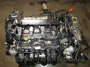 Двигатель Mazda MX-5 III 2.0, 2008-today тип мотора LF62, LF-DE , фото 1