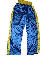 Штаны для кикбоксинга sh5