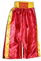 Штаны для кикбоксинга sh8