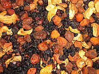 Сухофрукты компотная смесь ( груша, яблоко,слива)