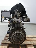 Двигатель Mazda 3 2.0, 2013-today тип мотора LFX