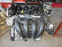 Двигатель Mazda CX-5 2.5 AWD, 2013-today тип мотора PYY1
