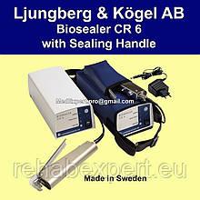 Запаиватель пластикатных магистралей Ljungberg & Kögel AB Biosealer CR 6 with Sealing Handle