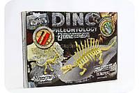 Набор юного археолога - Раскопки скелетов паразауролофа и диметродона