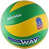 Мяч волейбольный Mikasa (MVA200CEV)