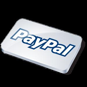 В Украине могут узаконить использование PayPal