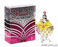 Hareem Al Sultan Silver масляные духи 35мл