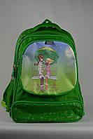 Детский ортопедический рюкзак