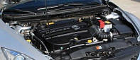 Двигатель Mazda 6 2.2 D, 2010-today тип мотора R2BF