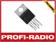 Микросхема LM1875T 25W усилитель низкой частоты, УНЧ 25 Вт
