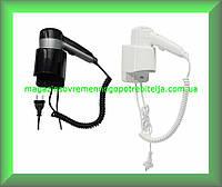 Фен для волос MEDICLINICS SC0020CS (черный) Испания
