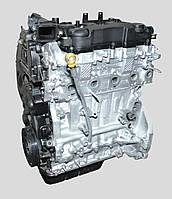 Двигатель Mazda 3 1.6 DI Turbo, 2004-2009 тип мотора Y601
