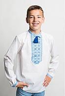 Сорочка с вышивкой для подростка