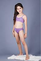 Спортивное белье для девочки