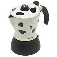 Кофеварка гейзерная Bialetti Mukka Express, на 2 чашки