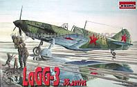 Сборная модель: LAGG-3 series 35 (Л?так)