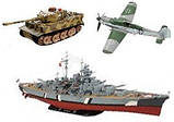 Сборная модель: I-15 Soviet fighter-biplane (Л?так), фото 8