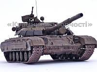Сборная модель: Танк Т-64БМ2
