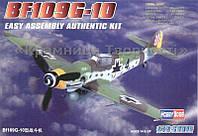 Сборная модель: Bf109G-10