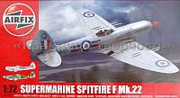 Сборная модель: Supermarine Spitfire F22/24, фото 1