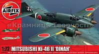Сборная модель: Mitsubishi KI-48-II Dinah