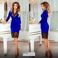 Платье на корпоратив 5074 м.т.