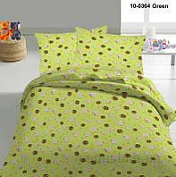 Детское постельное белье TM Nostra Бязь Rainforce 0241281219857 Детский комплект