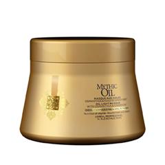 Купить Маска для тонких волос Mythic Oil 200 мл L'Oréal Professionnel Paris, L'Oreal Professionnel
