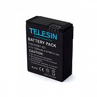 Аккумулятор TELESIN для камер GOPRO 3 / 3+