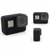 Чехол силиконовый TELESIN для GoPro Hero 5 Black