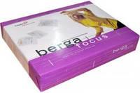 Офисная бумага Berga Focus 500л, 80гр, А4