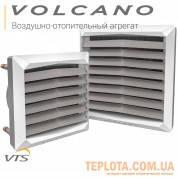 Тепловентилятор Volcano VR1 (мощность 5-30 кВт, работа от отопления)