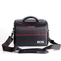 Отличная сумка Canon EOS. Фотосумка Кэнон. Высокое качество. Вместительная сумка. Купить сумку. Код: КДН1079