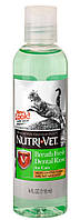 Nutri-Vet Breath Fresh жидкость от зубного налета, 118 мл