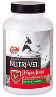 Nutri-Vet Hip&Joint Extra Уровень 2, 75 шт