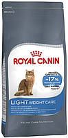 Royal Canin Light, 2 кг