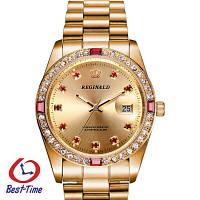 Часы Reginald Gold