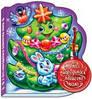 Новий рік з аплікацією: У лісі народилас… (арт.М536006У)