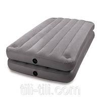 Велюр кровать 67743 (99-191-46,см)