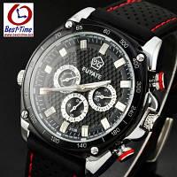 Часы Fuyate Smart Black