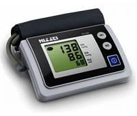 Тонометр автоматический Nissei DS-500, прибор для измерения давления, пульс, времени измерения, аритмии