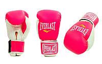 Перчатки боксерские Everlast UR LV-5378-P