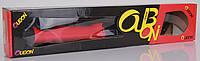 Ouboni – плойка-стайлер для завивки волос выпрямитель с технологией равномерного распределения тепла DJV /002