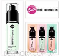 """База под макияж """"нейтрализующая покраснения"""" гипоаллергенная Anti-redness Primer Bell"""